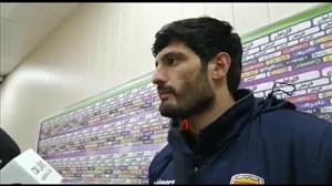 گردان : من هم ایرانیم و امید به حضور در تیم ملی دارم