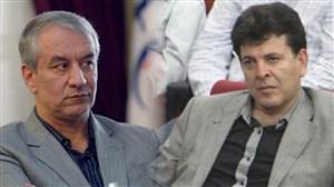 کنایه های درودگر به علی کفاشیان: انگار به بهشت آمده بود