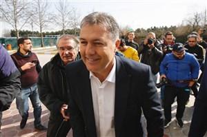 حیدری: انتخاب اسکوچیچ برای فوتبال ایران فاجعه بود