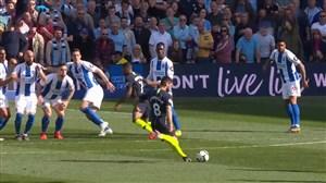 5 گل برتر منچسترسیتی در فصل 20-2019