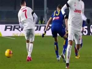 دیوانهکنندهترین مهارتهای فوتبال اروپا