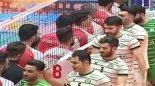 خلاصه والیبال شهرداری ارومیه - راهیاب ملل مریوان