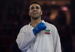 پایان کار ایران در کاراته وان امارات با 6 مدال رنگارنگ