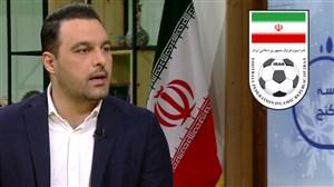 صحبت های تند محمد محمدی درباره انتخابات فدراسیون فوتبال