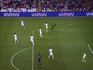 متضرر شدن تیمهای ایرانی از دنبال کردن داور به جای توپ