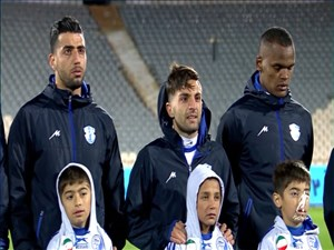 تیمهایی که از منطقه سقوط لیگ برتر فرار کردهاند!