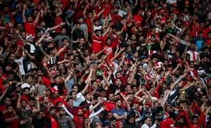 چهار تیم لیگ برتری در آستانه محرومیت از حضور هواداران