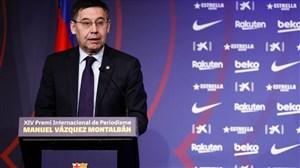 رسوایی در مدیریت گریبانگیر این روزهای بارسلونا