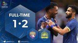 خلاصه بازی النصر عربستان 2 - العین امارات 1