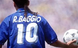 به مناسبت سالروز تولد روبرتو باجو; اسطوره ایتالیا