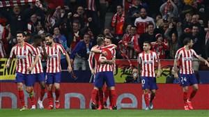 "اتلتیکو 1-0 لیورپول: آنفیلد در انتظار ""رمونتادا"""
