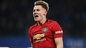 خبر خوب برای یونایتد در آستانه رقابت های لیگ اروپا