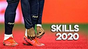 50 مهارت تکنیکی و دیدنی در سال 2020