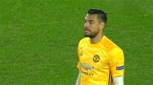 گل دو ضرب کلوب بروژ برابر منچستر یونایتد