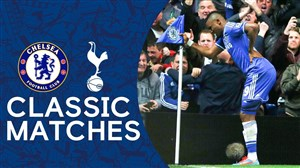 بازی کلاسیک؛ پیروزی 4 گله چلسی برابر تاتنهام در استمفوردبریج