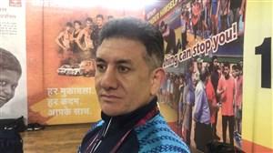 محمدی: میخواهیمدریکسال ٢بار قهرمان آسیا شویم