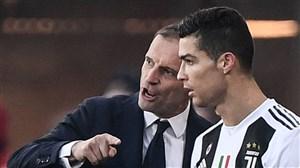 آلگری: پیشنهاد رئال مادرید را رد کردم