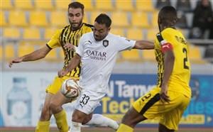 جریمه سه باشگاه بزرگ قطر به دلیل عدم رعایت پروتکل