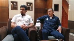 رادولوویچ: همین حالا قائدی باید در لیگ قهرمانان اروپا بازی کند