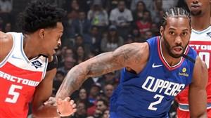 خلاصه بسکتبال لس آنجلس کلیپرز - ساکرامنتوکینگز