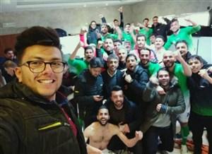 تیم خطیبی؛ آرام آرام تا صعود به لیگ برتر