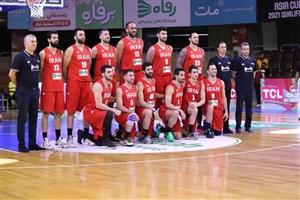 زمان احتمالی آغاز تمرینات تیم ملی بسکتبال مشخص شد