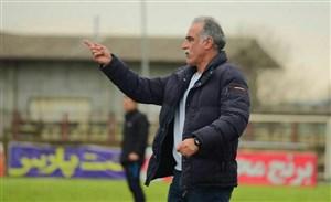 رسمی : پایان همکاری محمد احمدزاده و باشگاه ملوان
