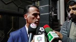 سعید آذری: لطفا لفظ مهندس را خراب نکنید