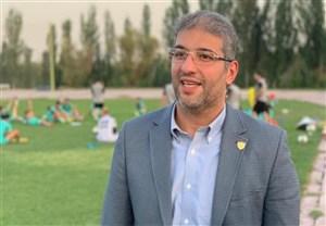 حمیداوی : چرا قبل از بازی با پرسپولیس باید محروم بشویم
