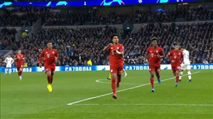 برترین گلهای بایرن مونیخ به تیمهای لندنی
