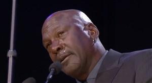 اشکهای مایکل جردن به یاد کوبی برایانت (عکس)
