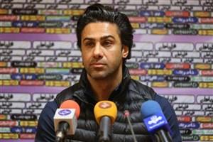 اعتراض فرهاد مجیدی به لغو نشدن بازیهای لیگ برتر