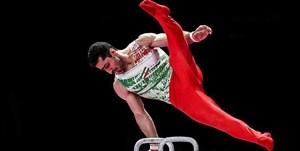 دست کیخا به سهمیه المپیک نرسید
