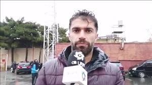 کفشگری: انتخاب محمودفکری تصمیم درستی بود