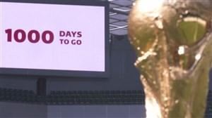 آشنایی با استادیومهای قطر ؛ 1000 روز ماندهبه آغاز جامجهانی