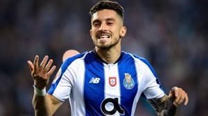 سوپر گل الکس تلس،بهترین گل هفته لیگ پرتغال