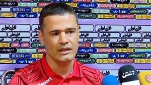 سید عباسی: لیگ برتر را مثل سری آ تعطیل کنید