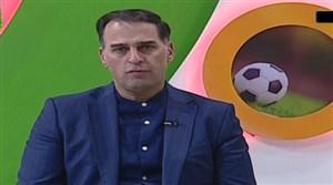 اشکالات وارد شده بر اساسنامه فدراسیون فوتبال از زبان آذری