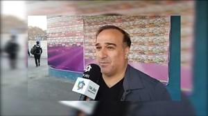 دین محمدی: مصدومان استقلال باید برگردند