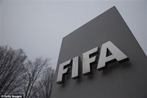 2 میلیون دلار در حساب فدراسیون فوتبال
