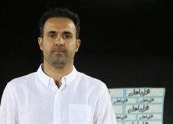 نصرتی: پرسپولیس همچنان مدعی اصلی قهرمانی است