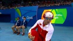 رکورد داران مدال در المپیک ؛ سون یانگ