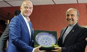 آیا فیفا اجازه برگزاری انتخابات فدراسیون فوتبال را میدهد؟