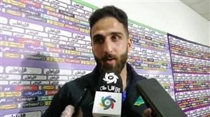 قریشی: باعث افتخار ماست اسکو مربی تیم ملی شده