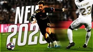 مهارت های انفرادی هوشمندانه از ستارگان فوتبال 20-2019