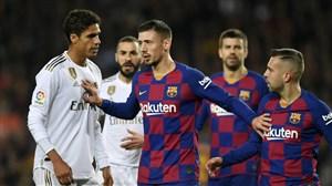 بارسلونا و یک معضل بزرگ برای بازی با مایورکا