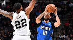 شانس یا مهارت در لیگ حرفهای بسکتبال NBA