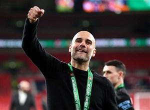 رکوردزنی برابر گواردیولا در لیگ برتر انگلیس