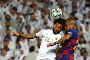 خبر ناگوار از بوندسلیگا برای بارسلونا و رئال مادرید