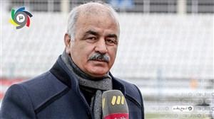 آذرنیا : امکانات فوتبال آلمان با ایران قابل مقایسه نیست